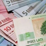 Pāreja uz eiro