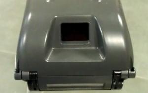 Kases aparāts CHD 7 skaneris